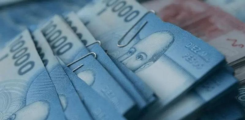 Encuesta INE: la mitad de los trabajadores en Chile ganó $401 mil o menos en 2019