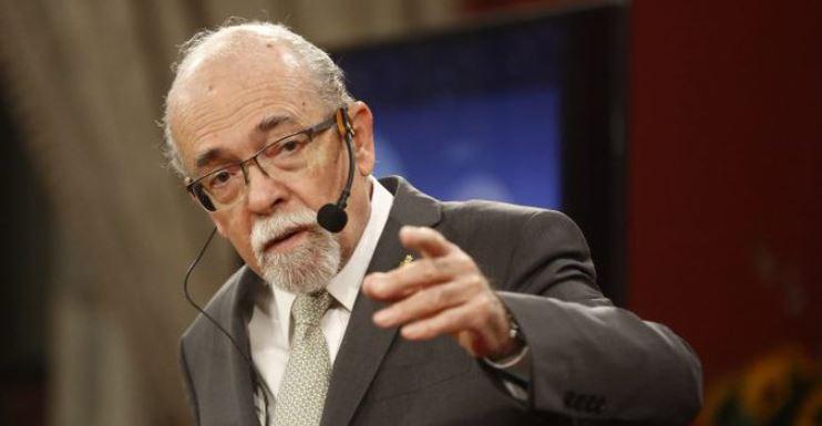 José Maza descarta ser constituyente y advierte: «Puede ser una bolsa de gatos»