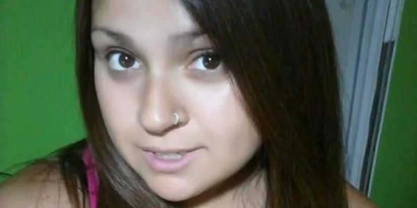 Culpable de parricidio mamá que mató bebé: advirtió por Facebook que lo haría