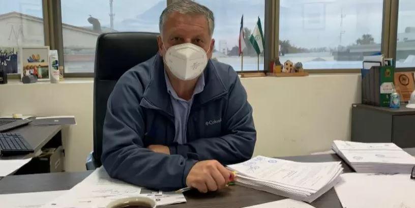 Alcalde Krause tras fin de la cuarentena en Los Ángeles: Es una gran responsabilidad