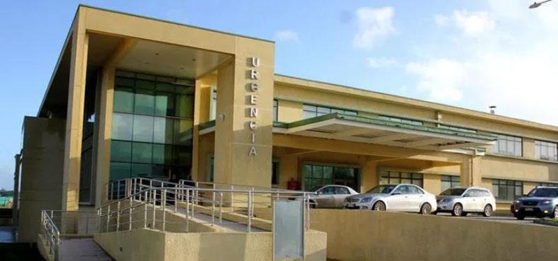Funcionario del Hospital de Laja se contagió de covid: Seremi de Salud realizará investigación