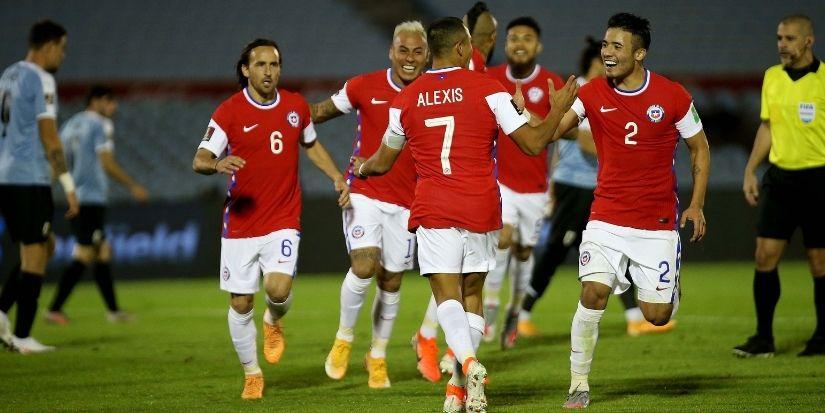 Lo que faltaba: Chile suma nueva baja para partido ante Colombia