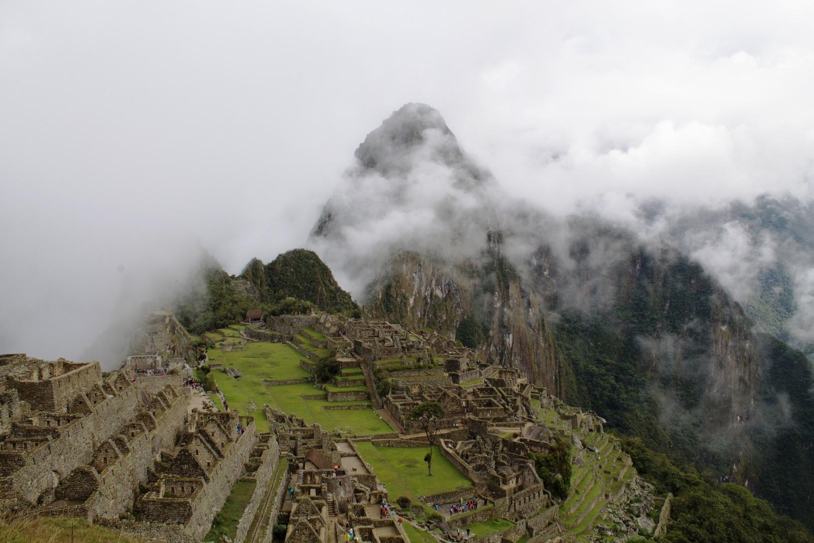 Perú comienza a reactivar su turismo y los vuelos internacionales