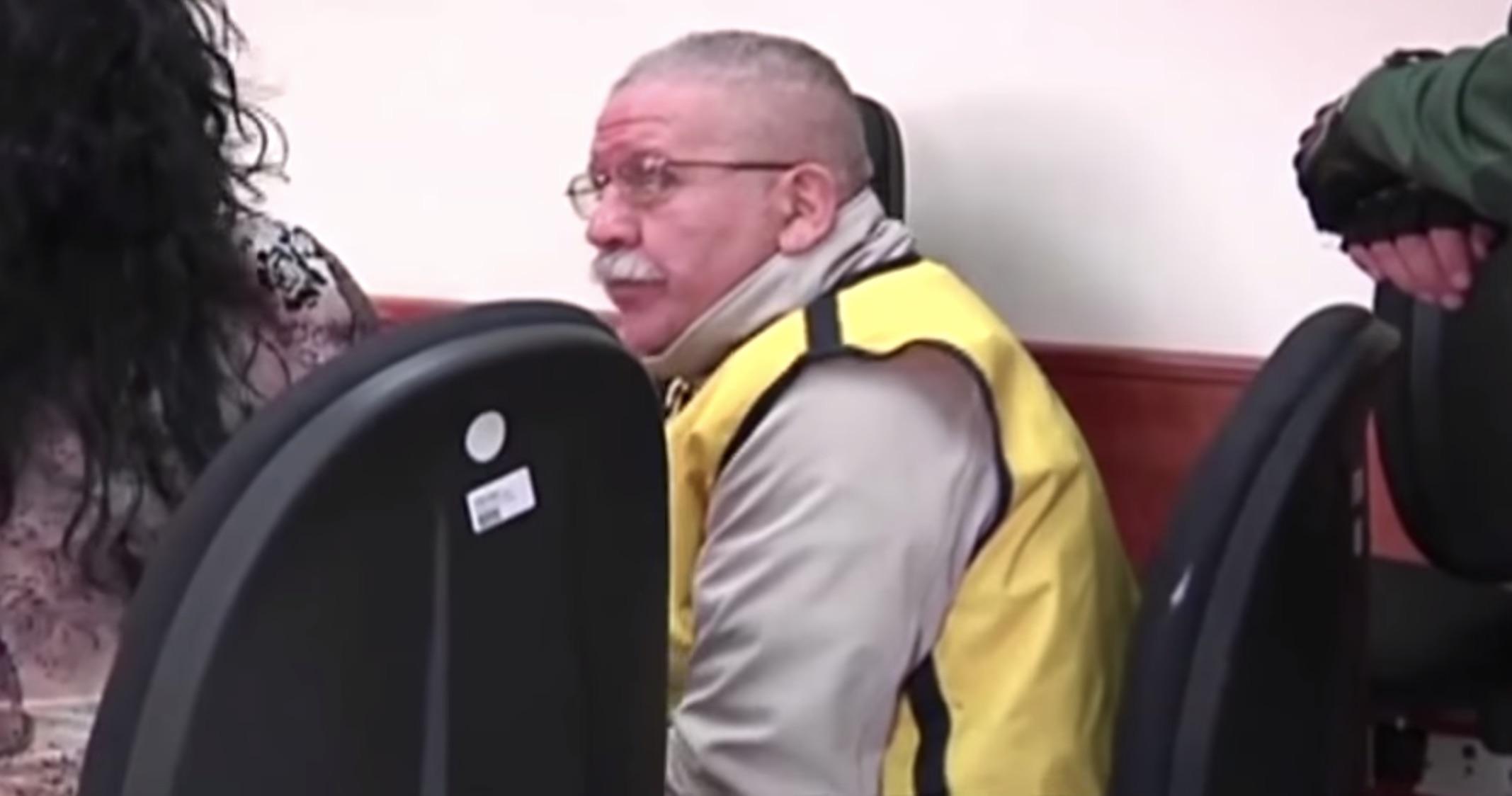 Falleció el último condenado a muerte en Chile y que había sido indultado por Frei