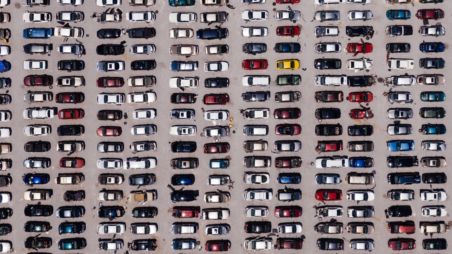 Oportunidad: Rematarán autos semi nuevos por menos de 2 millones de pesos