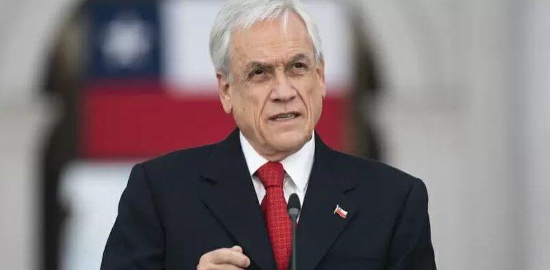 Encuesta Cadem:  aprobación de Piñera y de Carabineros sufren importante baja