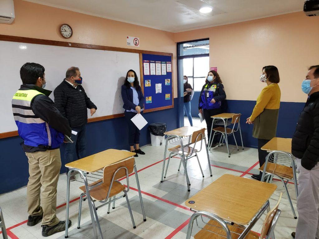 Dos nuevos colegios de Los Ángeles piden retornar a clases: conoce cuáles son