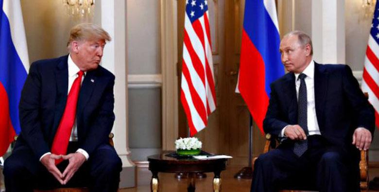 Putin le dedicó 'amistoso' mensaje a Donald Trump tras contagiarse de coronavirus