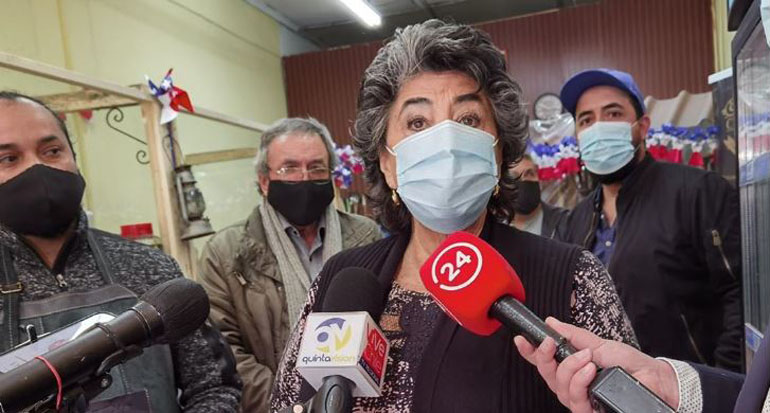 «Bajo ningún punto de vista»:  TVN y Canal 13 le bajan la cortina al Festival de Viña