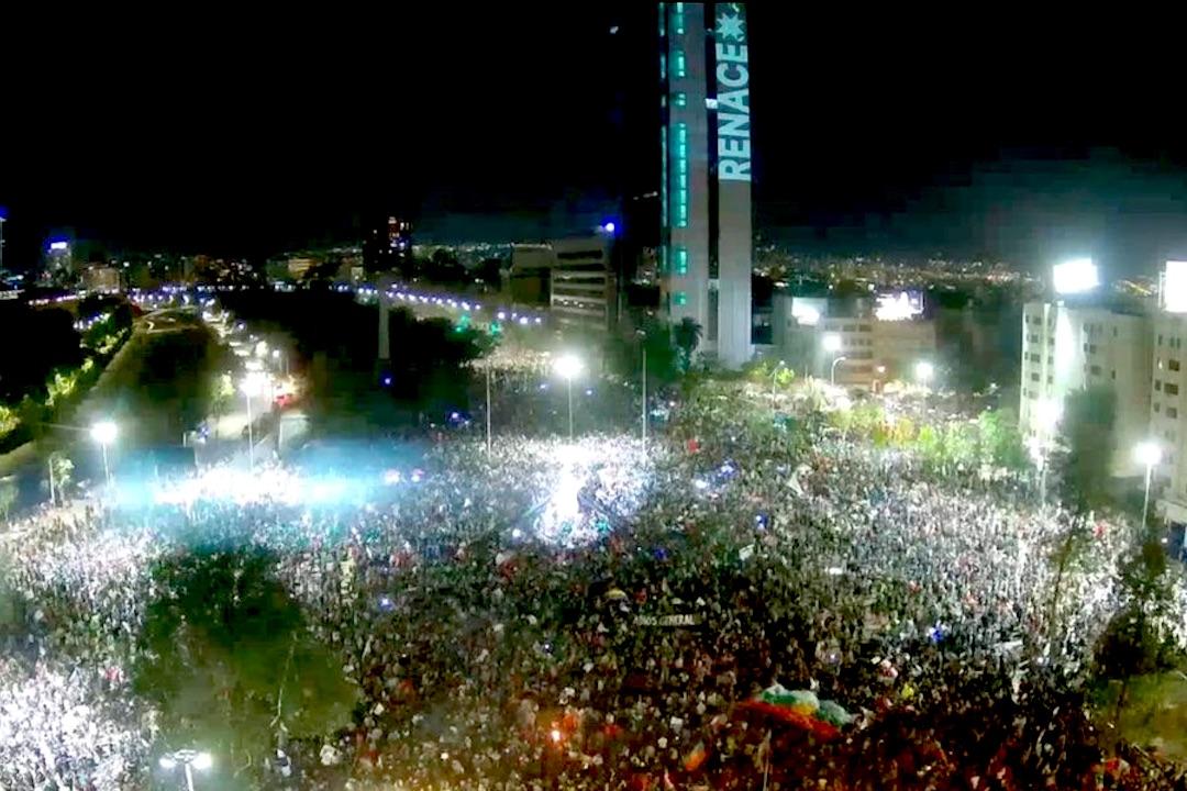 Chile dijo «Apruebo»: El fin de la Constitución de Augusto Pinochet
