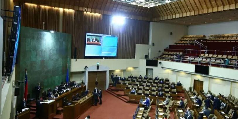 Jornada clave: este martes la Comisión de Constitución vota proyecto por segundo retiro