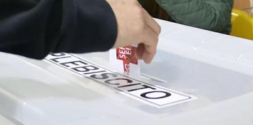 Plebiscito Nacional: Qué pasa si gana el Apruebo o el Rechazo