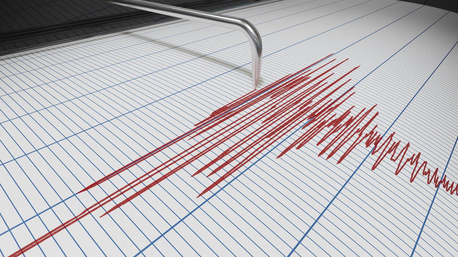 Sismo de mediana intensidad afecta al norte del país