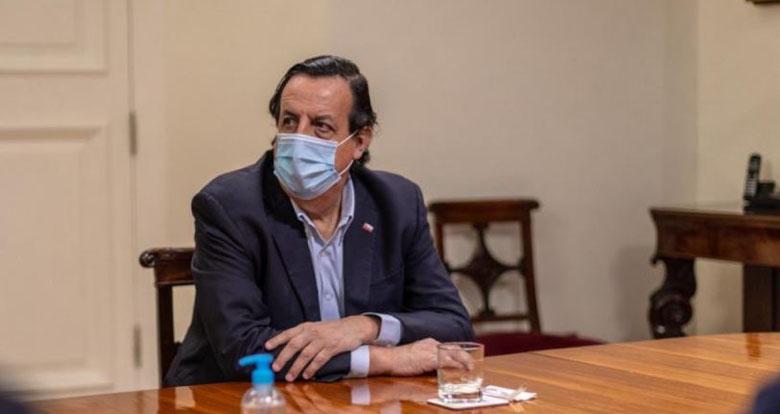 Tras ataque incendiario en Angol: ministro del Interior llega hoy a La Araucanía