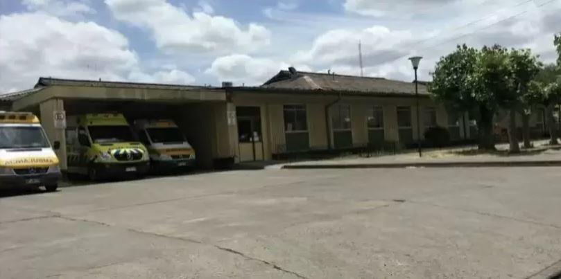 Cinco funcionarios del Hospital de Yumbel se contagiaron de coronavirus
