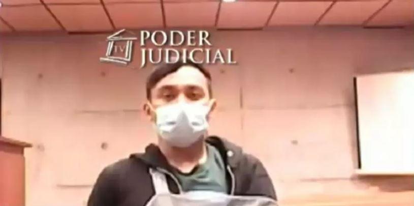 Carabineros notifica baja de funcionario acusado de lanzar a un joven al Mapocho