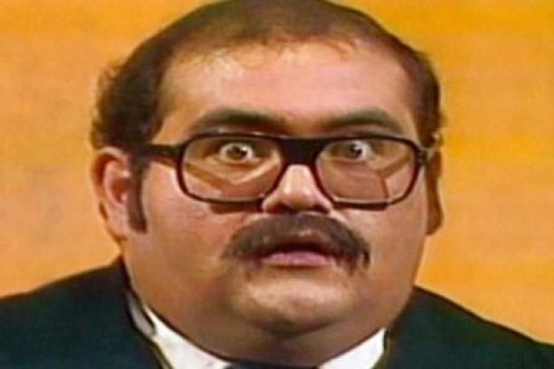 Las hilarantes respuestas que recibió «Don Barriga» al preguntar por Perú