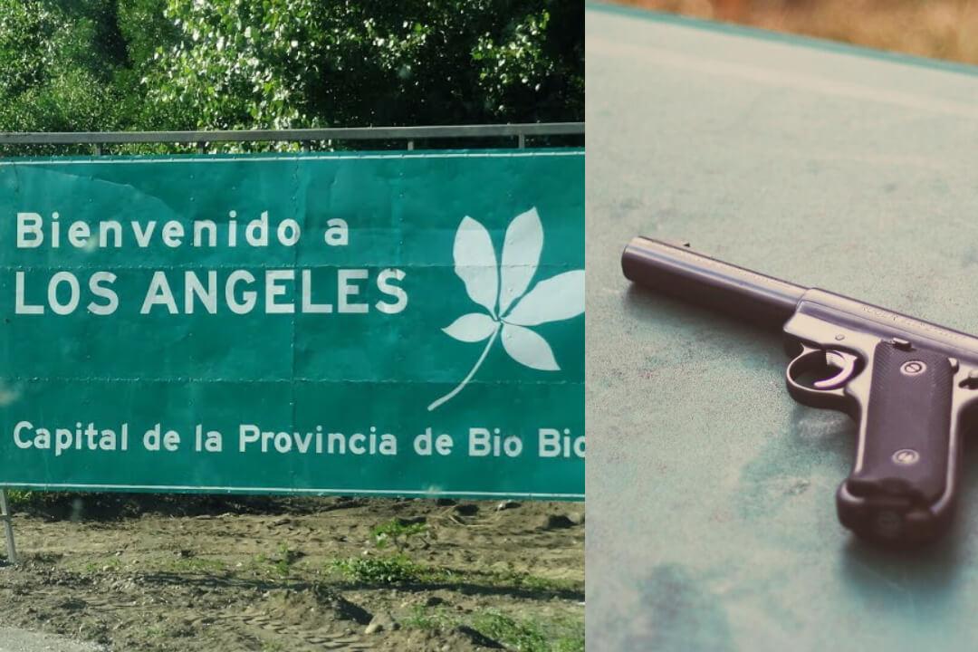 Los Angeles: Bienvenida Sinaloa, Ciudad Juarez y Jalisco