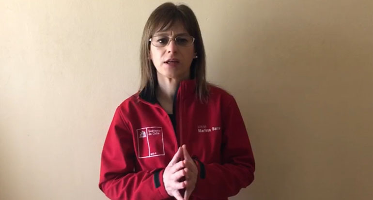 Seremi de la mujer condena violento ataque a madre de L.A: Hemos ofrecido todo el apoyo
