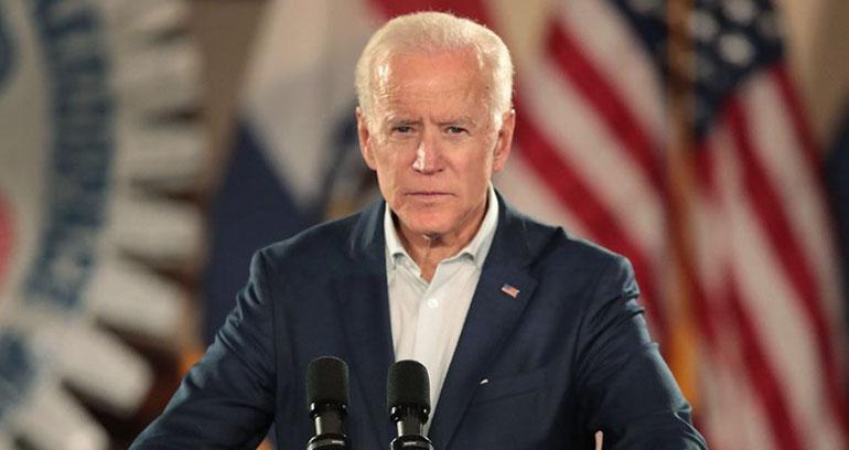 Elecciones EE.UU: Biden asegura votos contra Trump y será el nuevo presidente