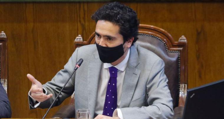 Segundo Retiro: Briones afirma que recurrirán al Tribunal Constitucional para frenar proyecto
