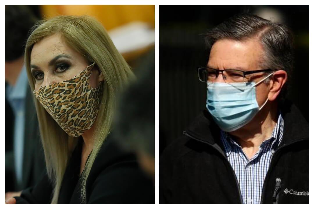 Encuesta Cadem: Jiles y Lavín lideran carrera presidencial