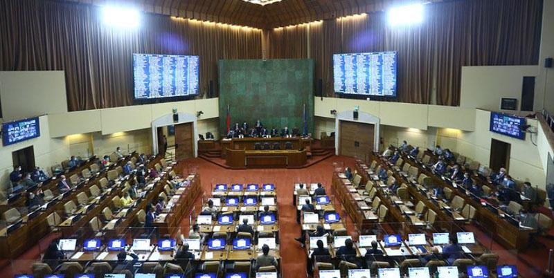 Comisión del Senado aprueba idea de legislar proyecto del Segundo Retiro