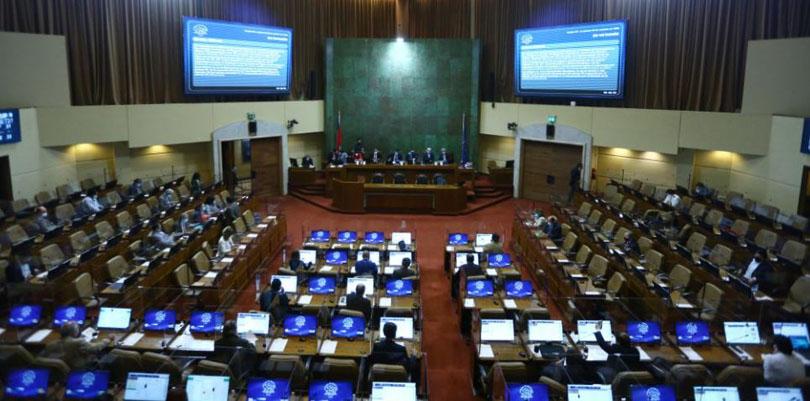 Retiro del 10% del Gobierno avanza a Sala del Senado con varias modificaciones