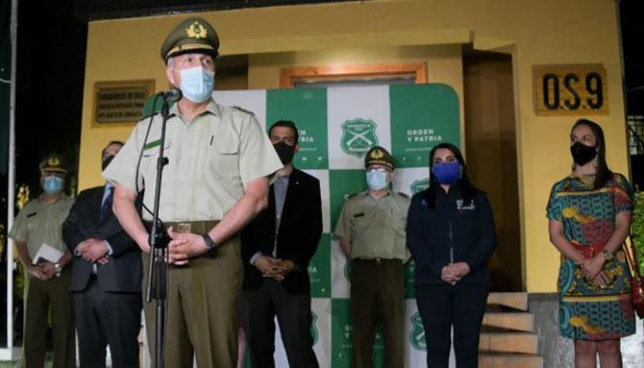 Detienen a asesino serial en Santiago: habría cometido 7 homicidios en una semana