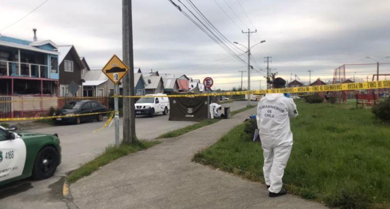 Hombre intentó evitar asalto a un familiar y fue asesinado: hay 4 detenidos