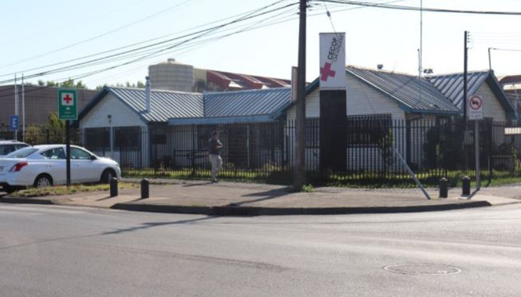 L.A: dos vehículos del Cecosf Los Pioneros quedaron con disparos tras tiroteo