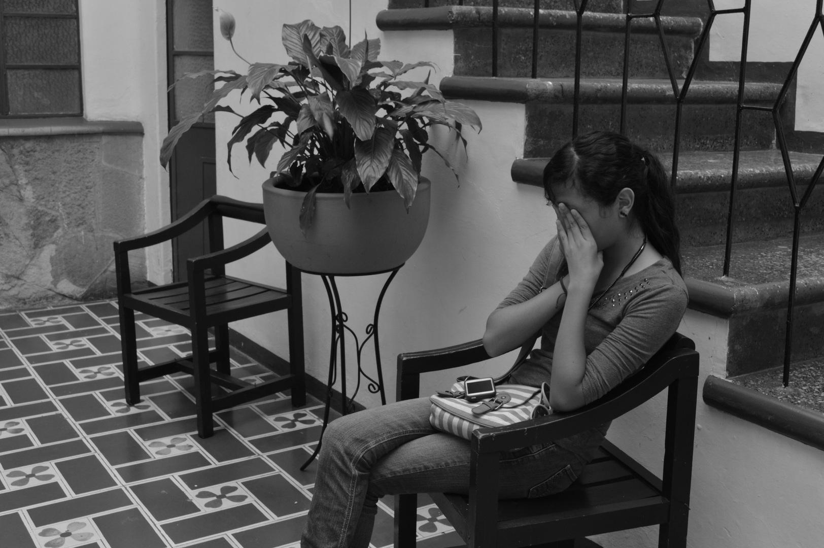 Salud Mental: Conoce 5 verdades tras la depresión en Chile
