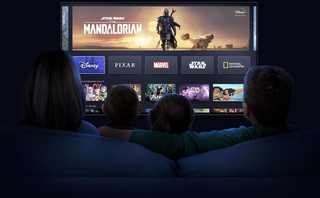Disney Plus llega a Chile: Conoce cuánto costará la suscripción a la plataforma