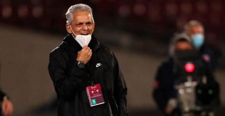ANFP ya tiene al primer candidato para reemplazar a Reinaldo Rueda en La Roja
