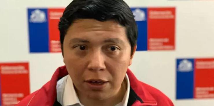 Gobernador Fica se queda en el cargo: «El desafío colectivo está sobre lo personal»