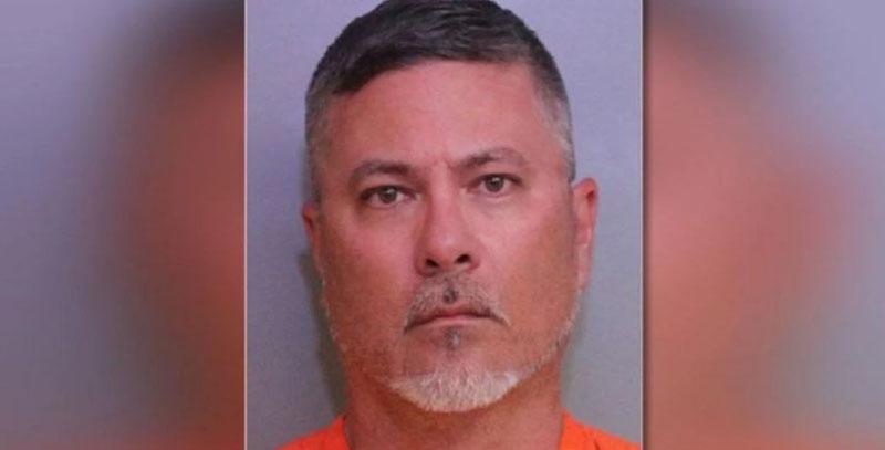 Profesor secundario y líder de iglesia juvenil enfrenta 408 cargos de pornografía infantil
