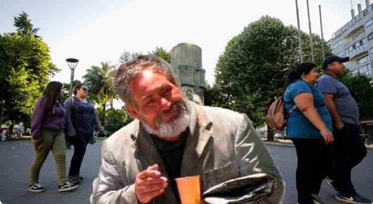 Pesar en Concepción: este viernes falleció el querido 'Gambita'