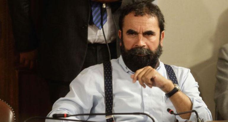 Chile Vamos pide sanción contra diputado Gutiérrez por burlas contra su directiva