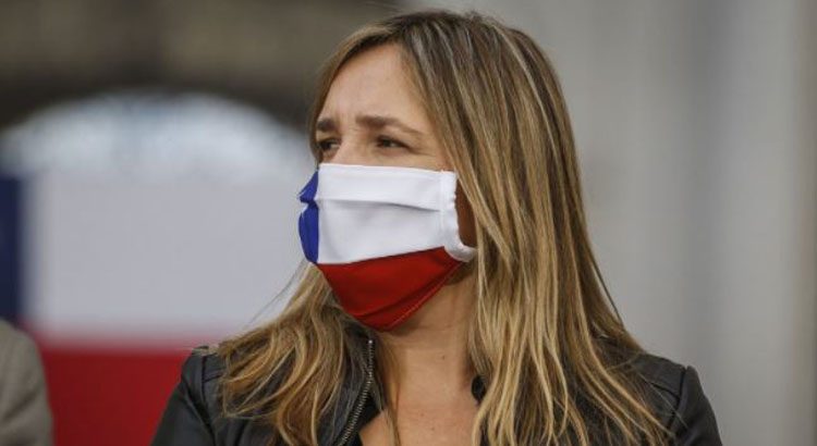 «Que rasquería»: 'Pepa' Hoffmann estalló tras acusación contra exministro Pérez