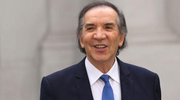 Pesar en el mundo del espectáculo: Murió Julio Videla a los 76 años