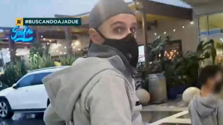 Nuevo escándalo de Jadue: policía debió frenar su 'minuto de furia' contra reportera