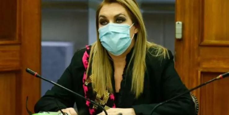 Pamela Jiles anuncia acciones legales contra Ríos: extenista se retractó de sus dichos