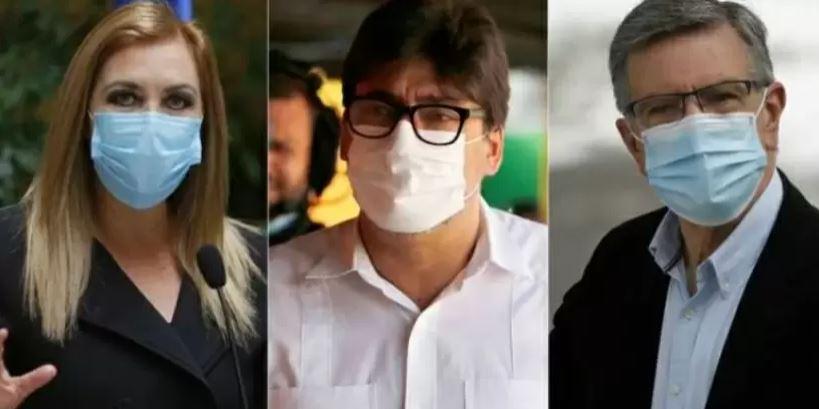 Pulso Ciudadano: Jiles logra superar a Lavín y encabeza lista de presidenciales