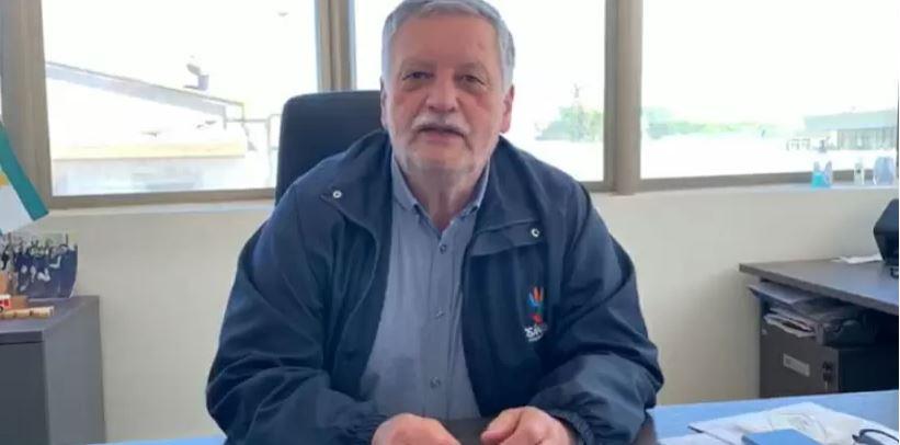 Alcalde Krause y 'victoria' del 2do retiro de las AFP: «Estamos esperanzados»
