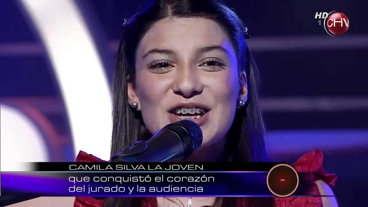 Ex Talento Chileno Camila Silva denuncia que su pareja la golpeó: Está embarazada