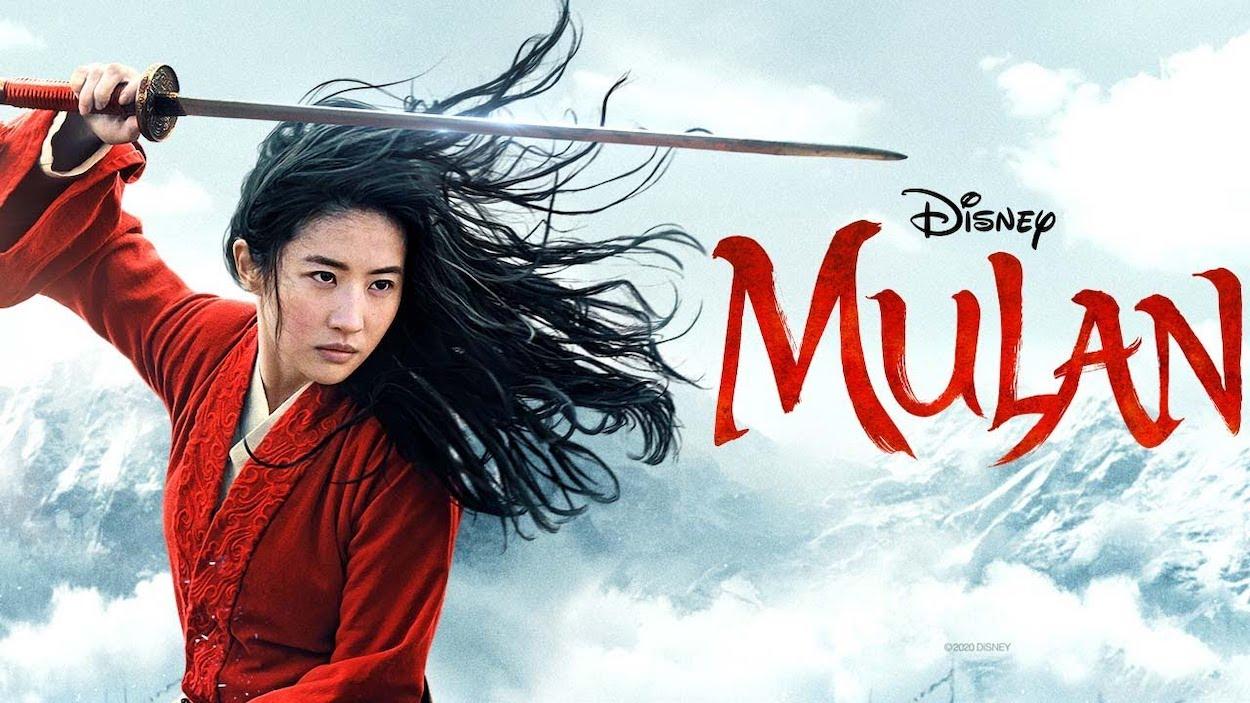 El cinematógrafo de Leo: Mulan (2020)