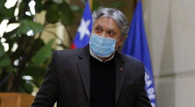 Sobrino de Alejandro Navarro sufrió violento atraco: le robaron mochila con 60 millones