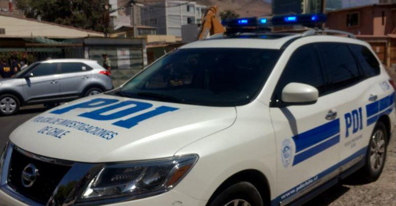 Tras muerte de su hijo: médico de Antofagasta mató a su hija postrada y luego se suicidó