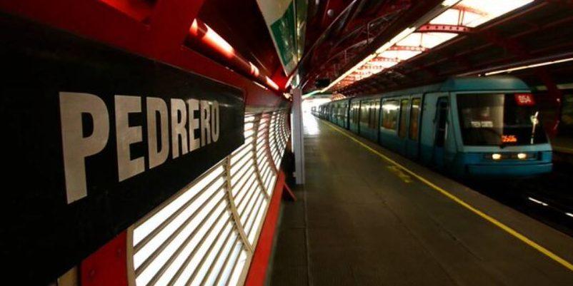Absuelven a tío y sobrino acusados de quemar estación de Metro el 18-O