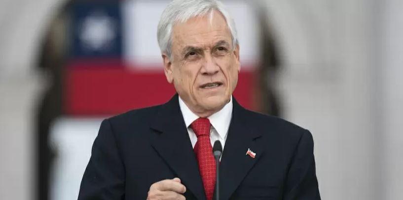 Piñera saluda a Biden tras ser electo presidente de EE.UU: Compartimos mismos valores